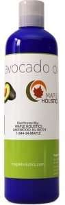 Maple Holistics Avocado Oil