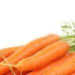 Strengthen Your Hair with Carrot Oil