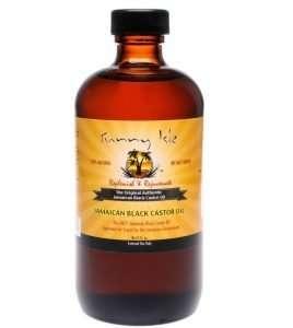 sunny isle jamaican black castor oil