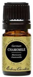 Edens Garden German Chamomile Essential Oil