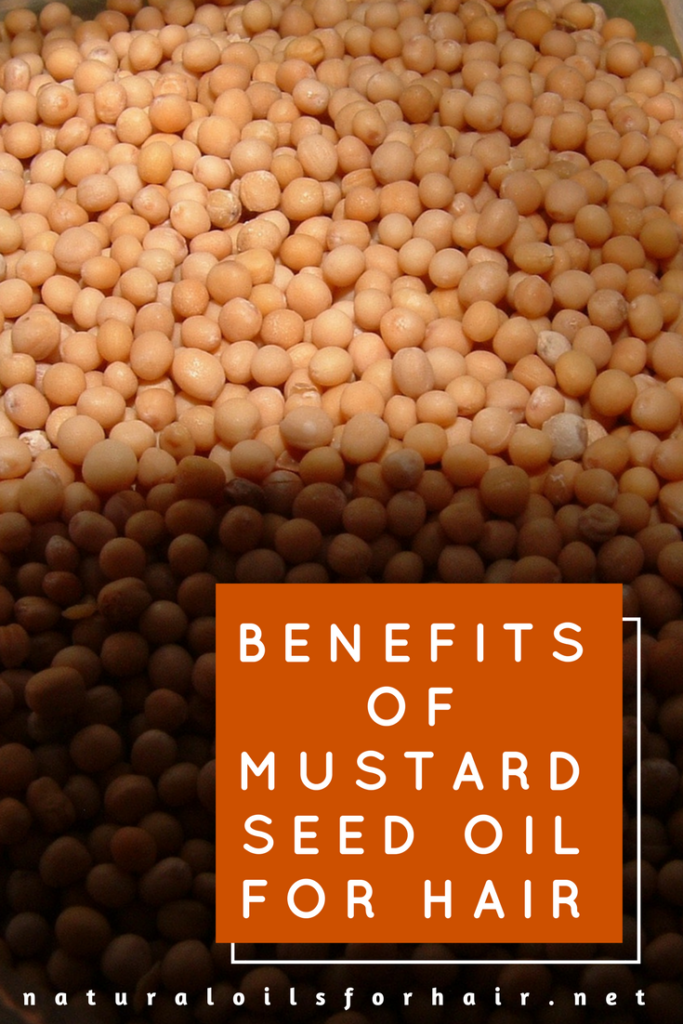 Benefits of mustard seed oil for hair plus 3 DIY recipes