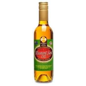 Yandilla Australian Mustard Seed Oil