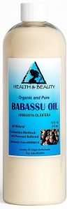 Health & Beauty Organic Babassu OilHealth & Beauty Organic Babassu Oil