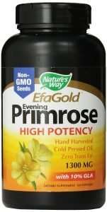 Nature's Way Evening Primrose oil
