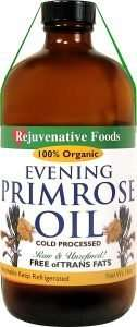 Rejuvenative Foods Evening Primrose Oil