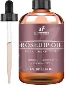 Art Naturals Rosehip Seed Oil