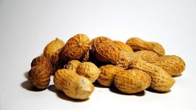 peanut oil for hair