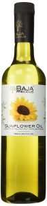 Baja Precious Organic Sunflower Oil