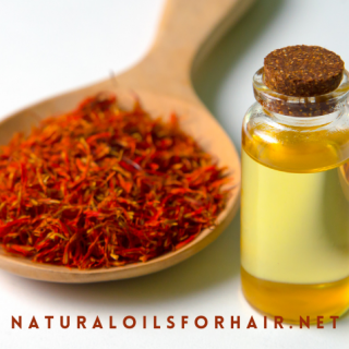 How to use Safflower Oil for hair