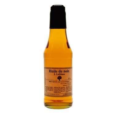 Jean LeBlanc Walnut Oil
