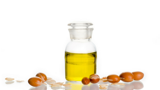 Moisturizing Argan Oil Shampoos and Conditioners