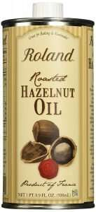 Roland Hazelnut Oil