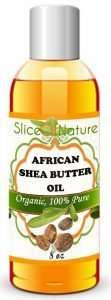 Slice Of Nature Shea Nut Oil