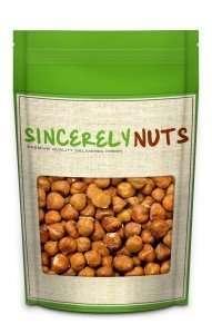 sincerely nuts