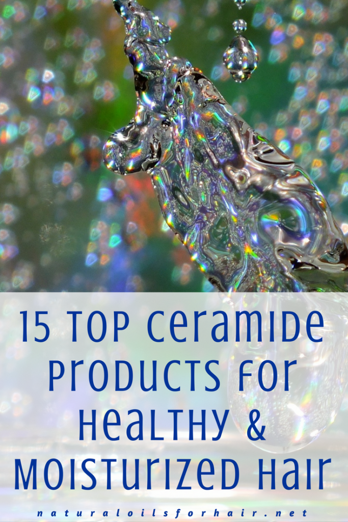 15 Top Ceramide Products for Healthy and Moisturized Hair