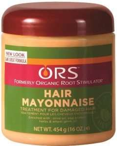 ORS Hair Mayonnaise Treatment