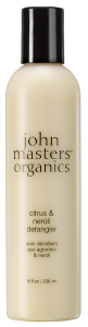 John Masters Organics Citrus and Neroli Detangler Review