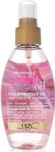 OGX Fade-Defying + Orchid Oil Color Protect Oil