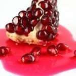 great products with pomegranate seed oil