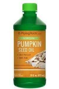 Piping Rock Pumpkin Seed Oil