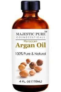 Majestic Pure Argan Moroccan Oil