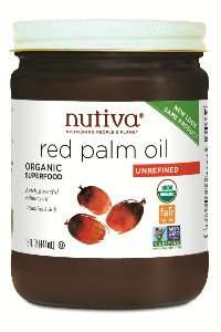 Nutiva Red Palm Oil
