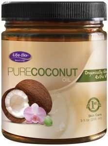 life-flo-pure-coconut-oil