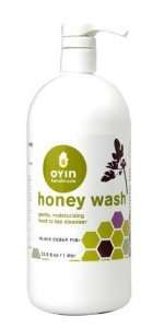 Oyin Handmade Honey Wash
