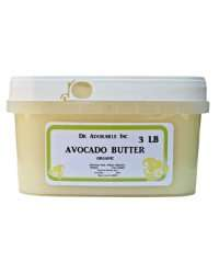 dr adorable avocado butter