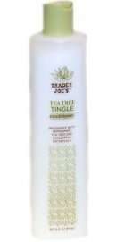 trader joes tea tree tingle conditoner for braid spray
