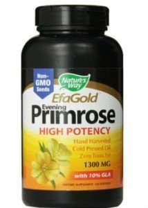 Nature's Way Evening Primrose oil