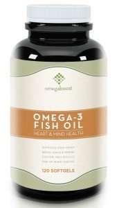Omegaboost Omega-3 Fish Oil