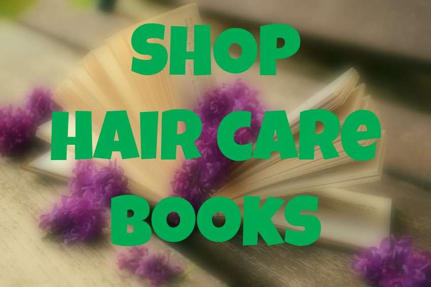 healthy hair care and growth reading