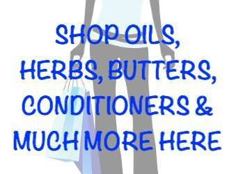natural oils for hair and health store