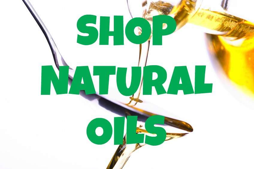 shop natural oils