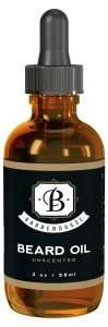 Barberousse Unscented Beard Oil