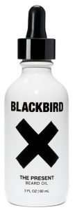 Blackbird The Present Beard Oil