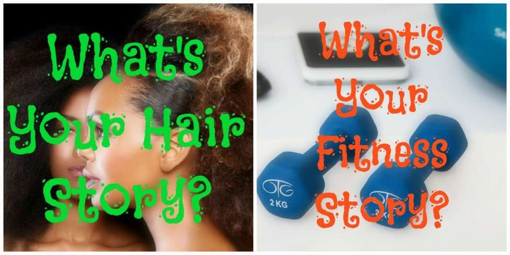 feature your natural hair stories