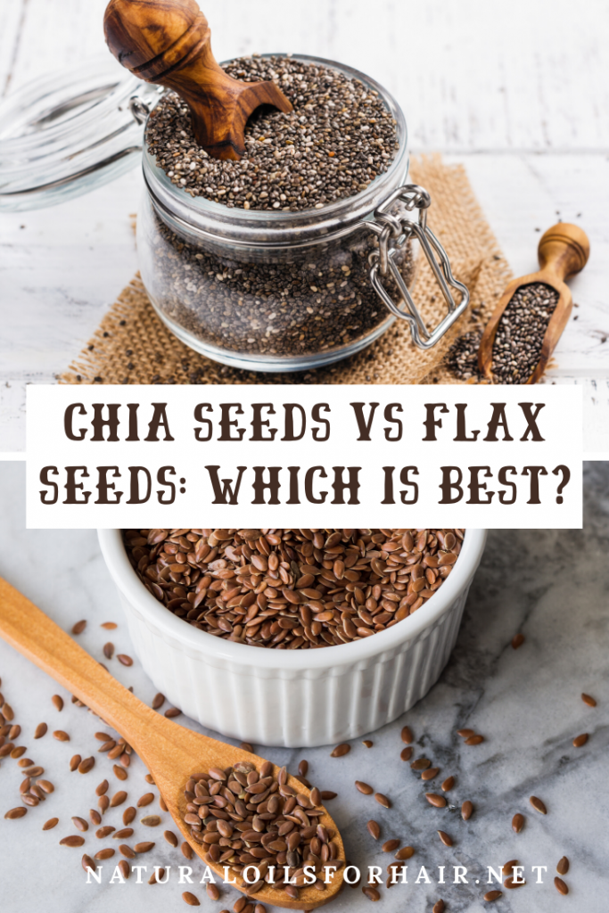 Chia Seeds vs Flax Seeds- Which is Best?