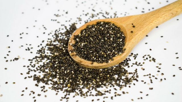 Chia seeds for faster weight loss