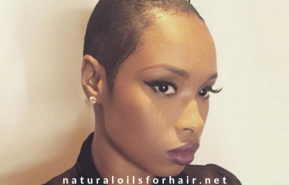 Jennifer Hudson Looking Stunning in New Big Chop Pictures