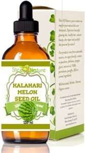 Slice Of Nature Watermelon Seed Oil