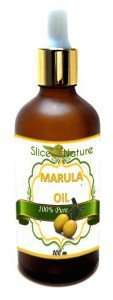 Slice of Nature Pure Marula Oil