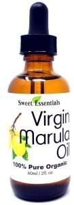 Sweet Essentials Marula Oil