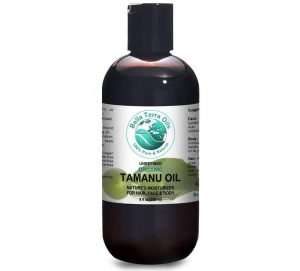 Bella Terra Oils Tamanu Oil