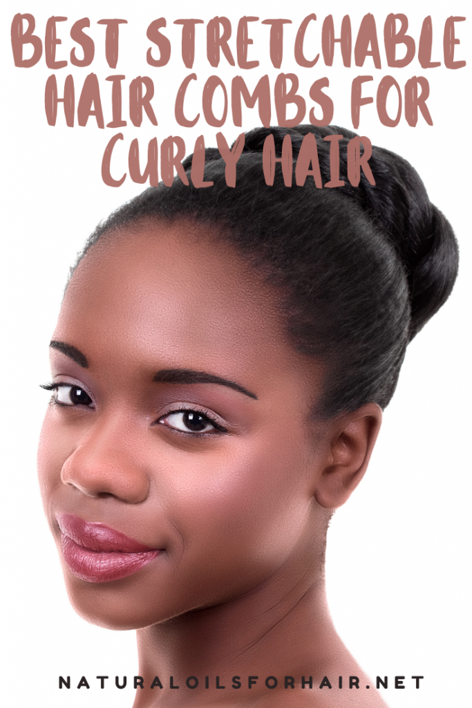Best stretchable hair combs for curly hair