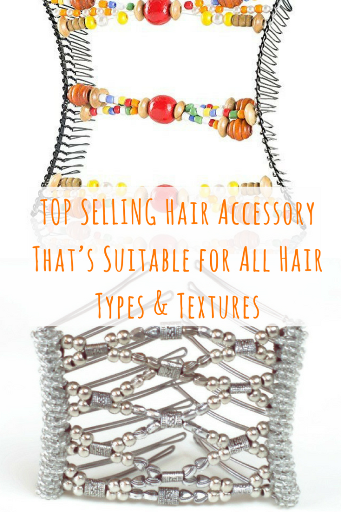 Top selling hair accessory that's suitable for all hair types