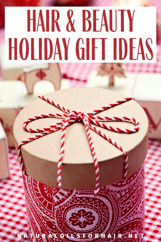 50 plus hair and beauty gift ideas