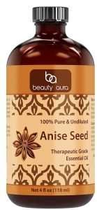 Beauty Aura Star Anise Essential Oil