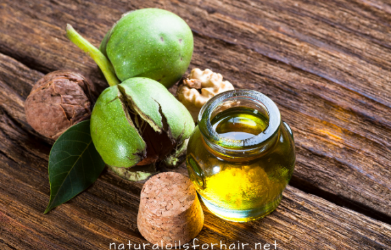 Walnut Oil Salad Dressing Recipes